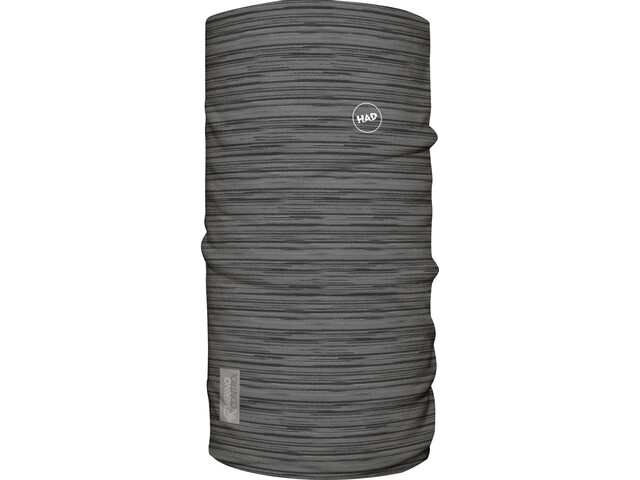 HAD Merino Control Tube madura black